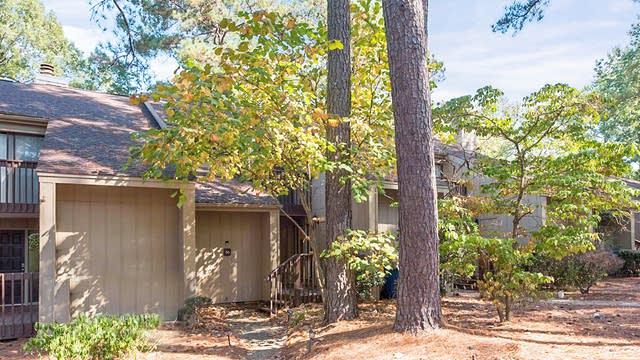 Photo 1 of 16 - 4100 Five Oaks Dr #56, Durham, NC 27707