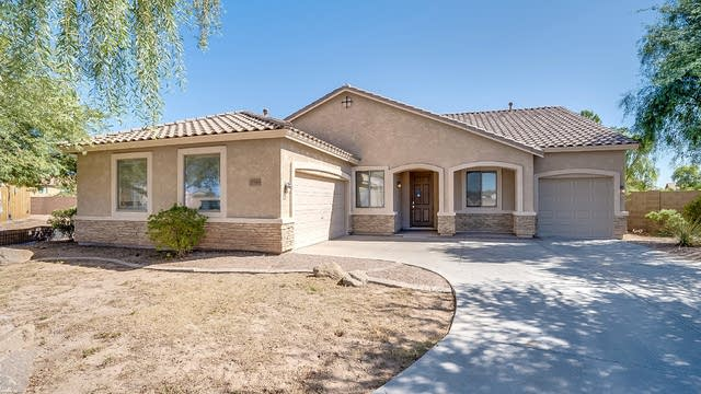 Photo 1 of 19 - 17949 N Miller Way, Maricopa, AZ 85139