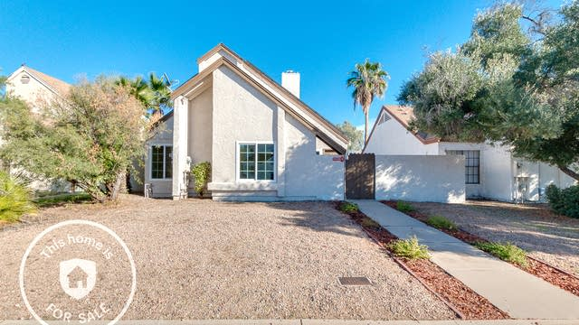 Photo 1 of 24 - 20829 N 22nd Ln, Phoenix, AZ 85027