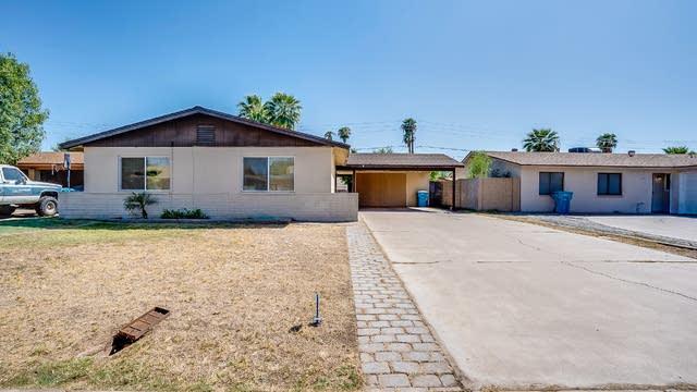Photo 1 of 24 - 4007 W Frier Dr, Phoenix, AZ 85051