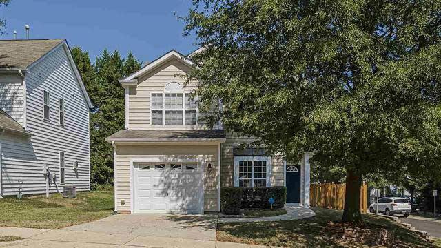 Photo 1 of 18 - 8400 Tie Stone Way, Raleigh, NC 27613