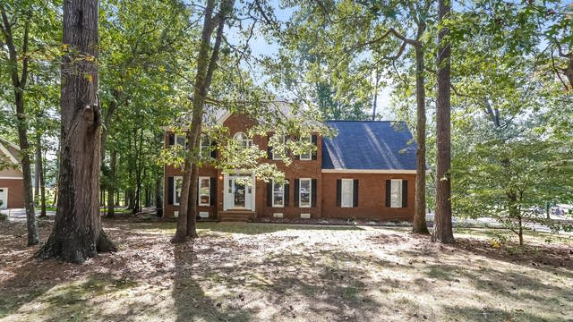 Photo 1 of 25 - 5116 Linksland Dr, Holly Springs, NC 27540