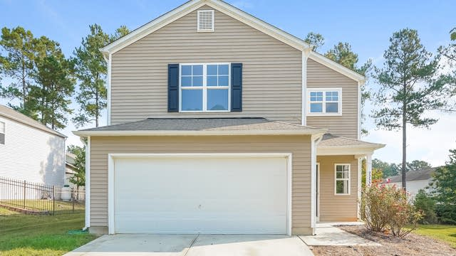Photo 1 of 25 - 2253 Ballston Pl, Knightdale, NC 27545