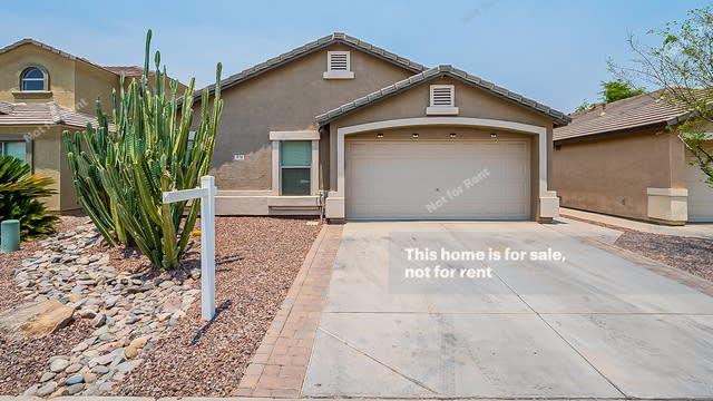 Photo 1 of 15 - 974 E Palomino Way, San Tan Valley, AZ 85143
