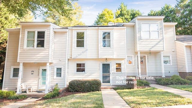 Photo 1 of 15 - 3410 Comstock Rd, Raleigh, NC 27604