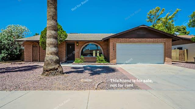 Photo 1 of 29 - 1158 W Javelina Ave, Mesa, AZ 85210