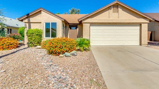 Photo 1 of 30 - 3866 E Whitney Ln, Phoenix, AZ 85032