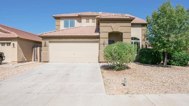 Photo 1 of 22 - 24240 W Tonto St, Buckeye, AZ 85326