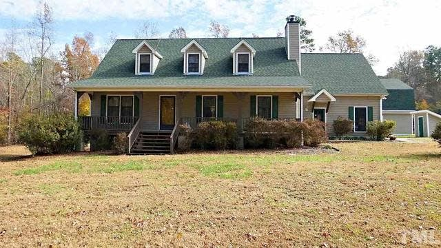 Photo 1 of 27 - 376 Husketh Rd, Youngsville, NC 27596