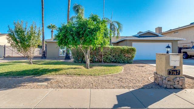 Photo 1 of 28 - 3167 W Waltann Ln, Phoenix, AZ 85053