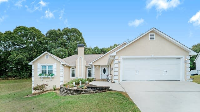 Photo 1 of 17 - 4525 Nohl Crest Dr, Flowery Branch, GA 30542