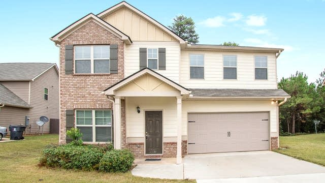 Photo 1 of 17 - 705 Yukon Way, Stockbridge, GA 30281