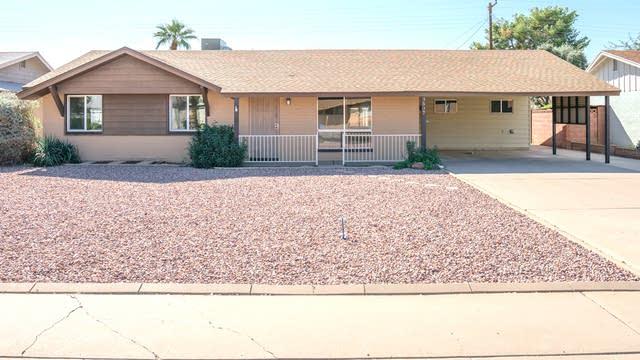 Photo 1 of 23 - 3537 W Orangewood Ave, Phoenix, AZ 85051