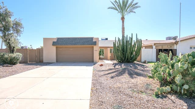 Photo 1 of 19 - 5201 W Mountain View Rd, Glendale, AZ 85302