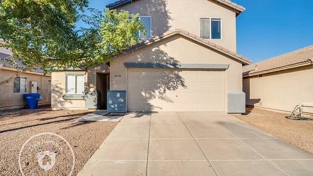 Photo 1 of 41 - 4118 S 62nd Ln, Phoenix, AZ 85043