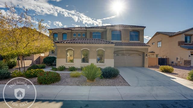 Photo 1 of 25 - 2116 N Cougar Ct, Casa Grande, AZ 85122