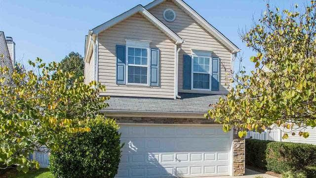 Photo 1 of 14 - 11025 Feather Grass Ln, Raleigh, NC 27613