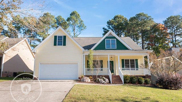 Photo 1 of 22 - 1208 Dunn Creek Xing, Wake Forest, NC 27587