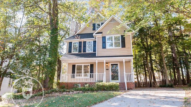 Photo 1 of 22 - 1701 Kingston Heath Way, Raleigh, NC 27604