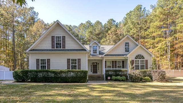 Photo 1 of 30 - 350 Spencers Gate Dr, Youngsville, NC 27596