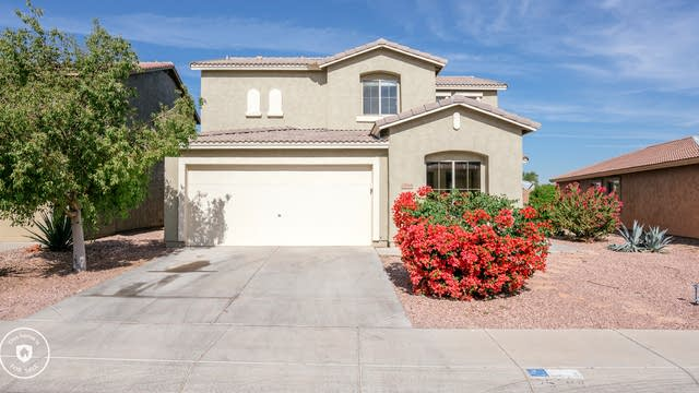 Photo 1 of 24 - 25764 W Twilight Ln, Buckeye, AZ 85326