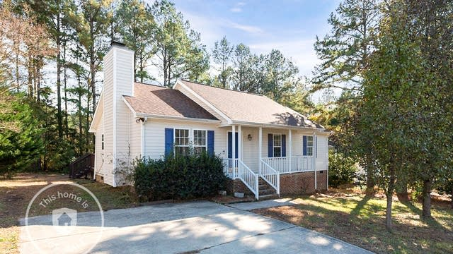 Photo 1 of 18 - 4504 Whistling Way, Raleigh, NC 27616