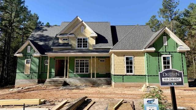Photo 1 of 5 - 2245 Duskywing Dr, Raleigh, NC 27613