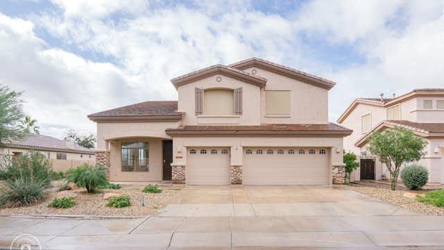 Photo 1 of 30 - 2902 N 141st Ave, Goodyear, AZ 85395