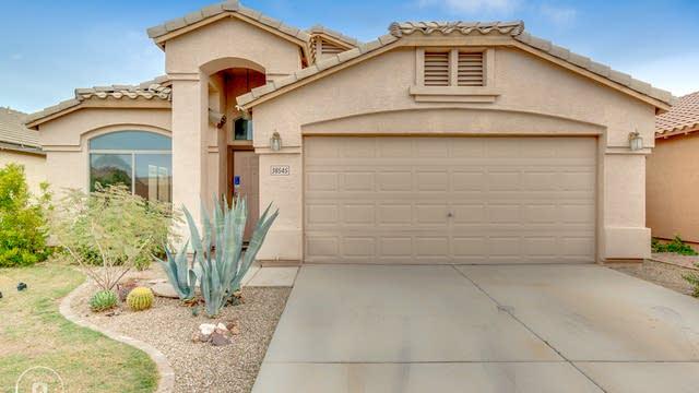 Photo 1 of 26 - 38545 N Jonathan St, San Tan Valley, AZ 85140