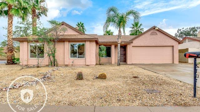 Photo 1 of 19 - 2101 W Monona Dr, Phoenix, AZ 85027