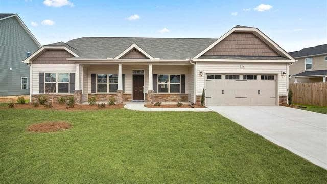 Photo 1 of 30 - 405 Richlands Cliff Dr, Youngsville, NC 27596