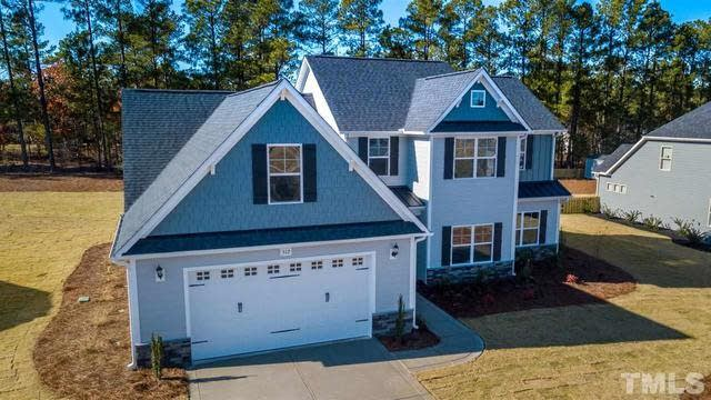 Photo 1 of 25 - 403 Richlands Cliff Dr, Youngsville, NC 27596