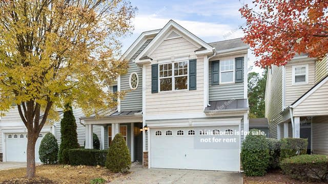 Photo 1 of 23 - 9710 Renfield Dr, Raleigh, NC 27617