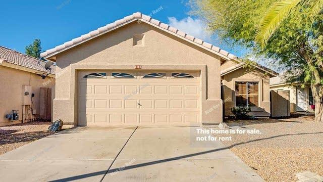 Photo 1 of 20 - 2422 S Bernard, Mesa, AZ 85209