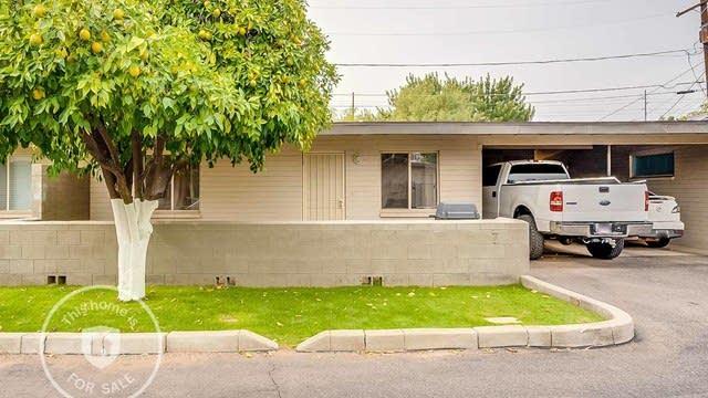 Photo 1 of 12 - 1219 E Colter St #7, Phoenix, AZ 85014