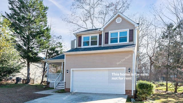 Photo 1 of 19 - 9628 Waterwood Ct, Wake Forest, NC 27587