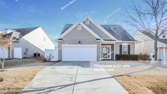 Photo 1 of 25 - 104 Marino Pl, Clayton, NC 27527