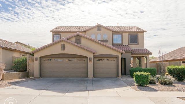 Photo 1 of 24 - 17441 W Arroyo Way, Goodyear, AZ 85338
