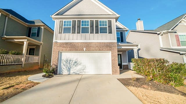 Photo 1 of 18 - 2988 Woodward Down Trl, Buford, GA 30519