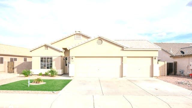 Photo 1 of 21 - 15619 N 160th Ave, Surprise, AZ 85374