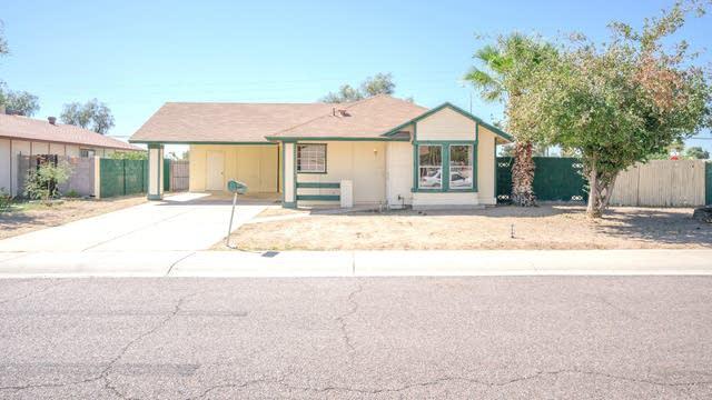 Photo 1 of 21 - 4532 N 74th Dr, Phoenix, AZ 85033
