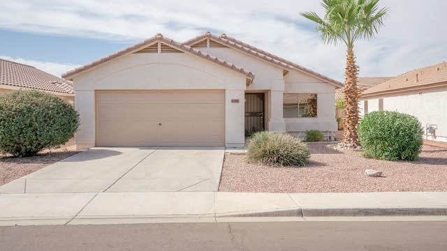 Photo 1 of 21 - 16258 N 138th Ave, Surprise, AZ 85374