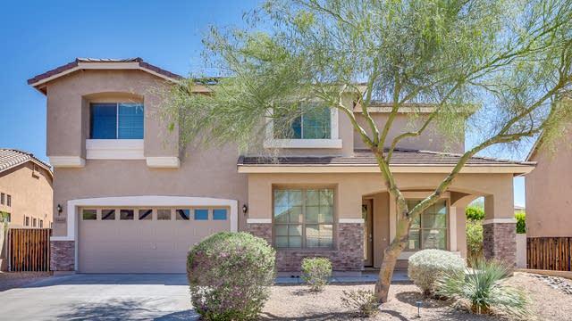 Photo 1 of 33 - 34717 N 24th Ave, Phoenix, AZ 85086