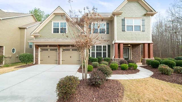 Photo 1 of 23 - 2455 Well Springs Dr, Buford, GA 30519