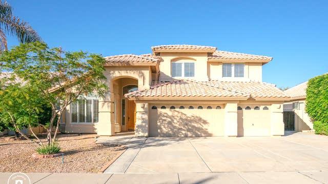 Photo 1 of 35 - 7174 W Willow Ave, Peoria, AZ 85381