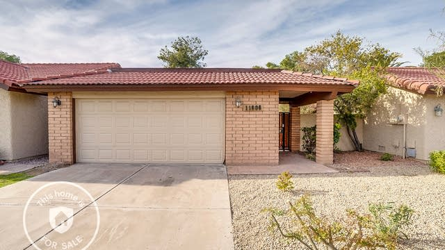 Photo 1 of 16 - 11606 S Maze Ct, Phoenix, AZ 85044