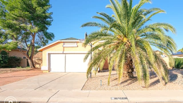 Photo 1 of 25 - 7742 W Beryl Ave, Peoria, AZ 85345