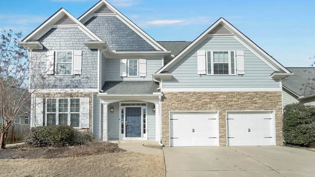 Photo 1 of 17 - 503 S Fortune Way, Dallas, GA 30157