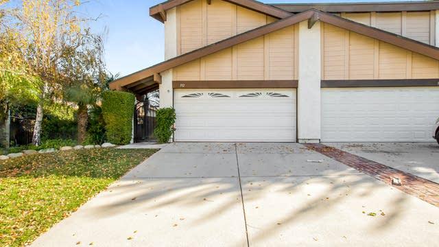 Photo 1 of 25 - 192 E Kelly Rd, Thousand Oaks, CA 91320