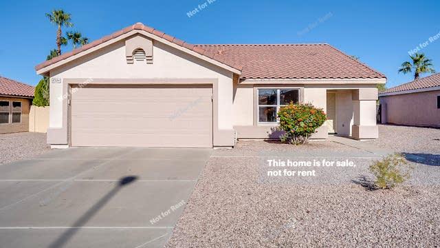 Photo 1 of 16 - 8354 E Posada Ave, Mesa, AZ 85212